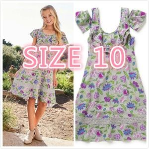 NEW Matilda jane Ever and Ever Dress size 10